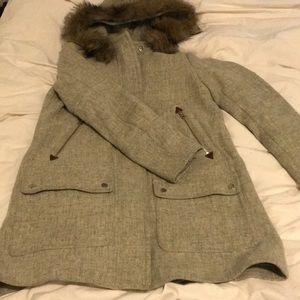 J. Crew Italian Wool jacket